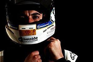 Cammish secures BTCC return with BTC Racing