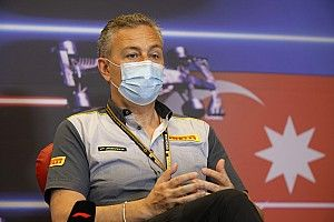 "Pirelli, Isola: ""Sprint Qualifying? Impatto grande sulle gomme"""