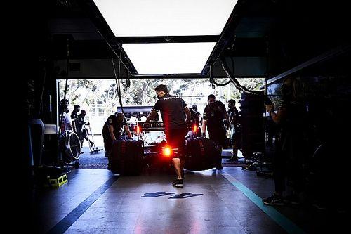 """F1: Red Bull diz que Mercedes não tem mais motor """"um segundo mais rápido na reta"""""""