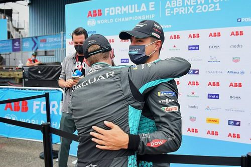 New York turnaround shows Jaguar's 'resilience' in Formula E