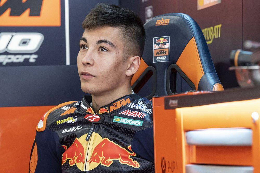 Tech 3 critical of how KTM announced Fernandez's MotoGP signing