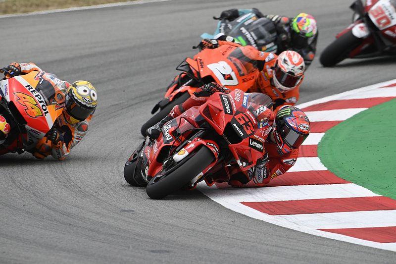 """Ducati busca la sorpresa en Sachsenring: """"Hemos sido competitivos donde nadie esperaba"""""""