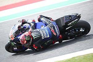 MotoGP: Quartararo domina e faz a pole para o GP da Itália, quarta consecutiva em 2021