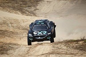 Rosberg X Racing to join X44, JBXE in Extreme E Senegal finale