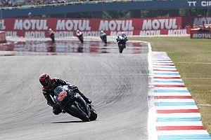 Report MotoGP: Yamaha e le grandi fughe