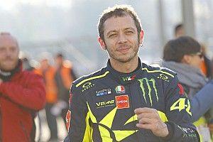 """Valentino: """"Ho lasciato il Master a Cairoli? No, ci ho provato, ma l'importante era il rally"""""""