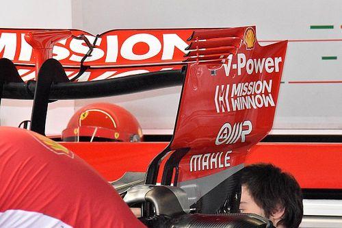 Ferrari: ad Austin arriva l'ultimo sviluppo aerodinamico per tornare a vincere