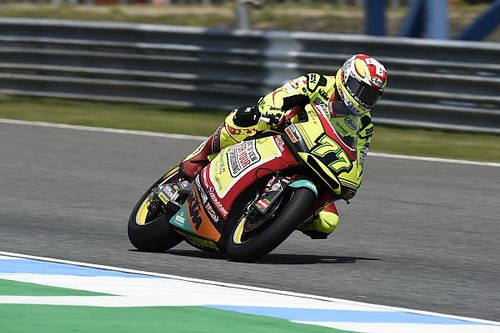 Aegerter isyaratkan tinggalkan Moto2 akhir musim