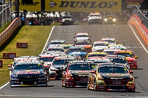 The full 2019 Supercars grid