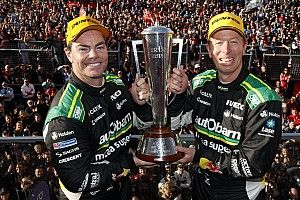 Lowndes wants to match Brock's Bathurst wins