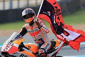 WM-Entscheidung? So wird Marc Marquez in Motegi MotoGP-Weltmeister 2018