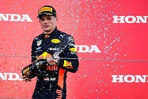 Verstappen se diz contrário a classificação com Q4