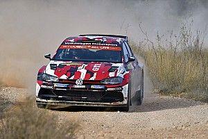 Volkswagen: aggiornamenti importanti per la Polo GTI R5