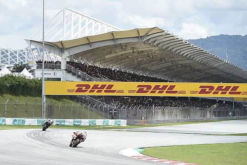 MotoGP: ecco gli orari TV di RSI, DAZN e Canal+ del weekend del GP della Malesia