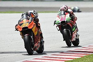 Shakedown Sepang - Les frères Espargaró en tête avec Aprilia et KTM