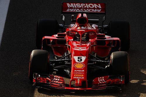 Philip Morris está tranquilo sobre la investigación por su patrocinio de Ferrari F1