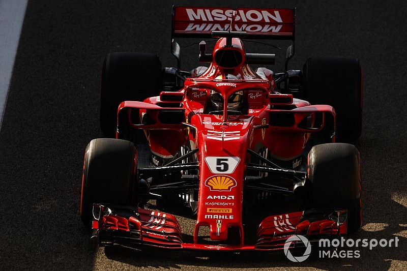 Philip Morris unfazed by Ferrari F1 sponsorship investigation