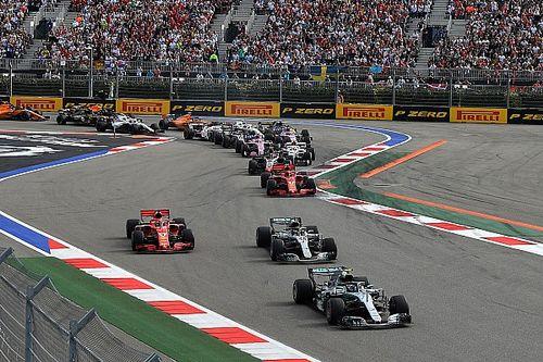 """Vettel dice que Hamilton y Bottas """"trabajan bien juntos"""""""