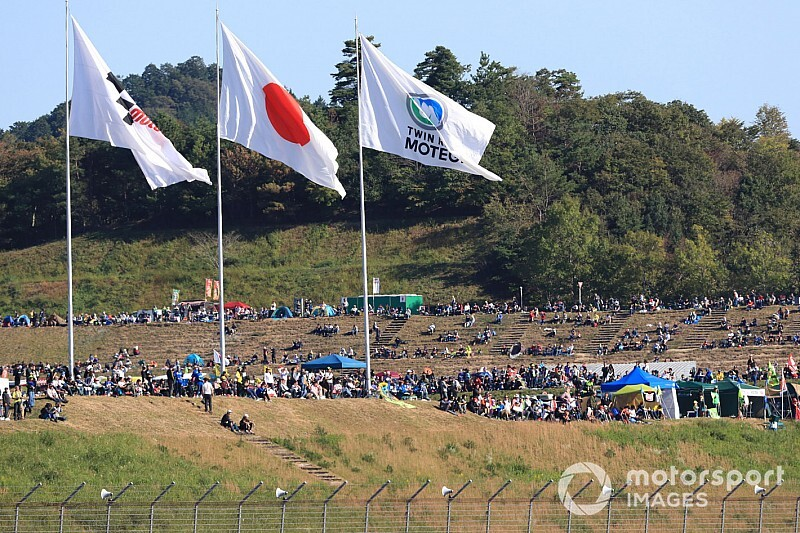 MotoGP: les horaires TV sur RSI, DAZN et Canal+ du week-end du Grand Prix du Japon