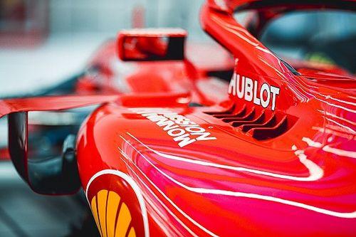 Ferrari revela data de apresentação de novo carro