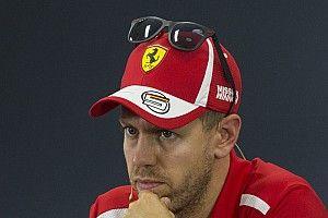 Vettel: Q4 helyett inkább a régi, egyórás időmérő
