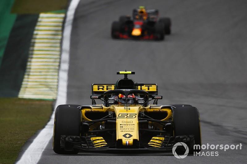 Renault: Meg kell védenünk magunkat a topcsapatoktól