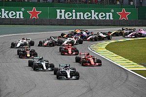 GP in Quotes: Alle rijders over de enerverende Grand Prix van Brazilië