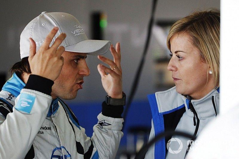Venturi: Puansız başlangıca rağmen Massa'ya olan güvenimiz tam