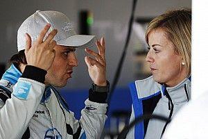"Wolff has ""no doubts"" about Massa, despite point-less start"