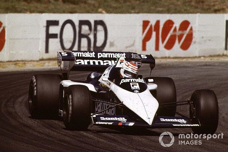 Brabham sloeg meerdere aanbiedingen af: naam nog niet terug in F1