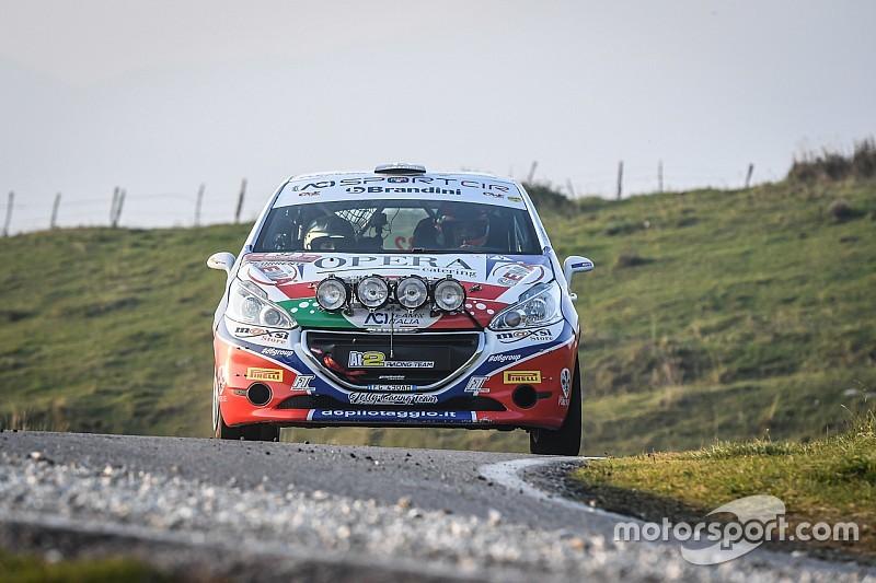 TOP 208, finale: Ciuffi vince il trofeo Peugeot. Ad attenderlo un 2019 da pilota ufficiale!
