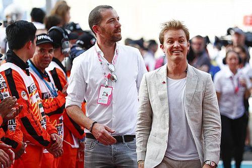 """Rosberg: """"El kell fogadnod, hogy amint áthaladsz a célvonalon, már nem vagy F1 pilóta"""""""