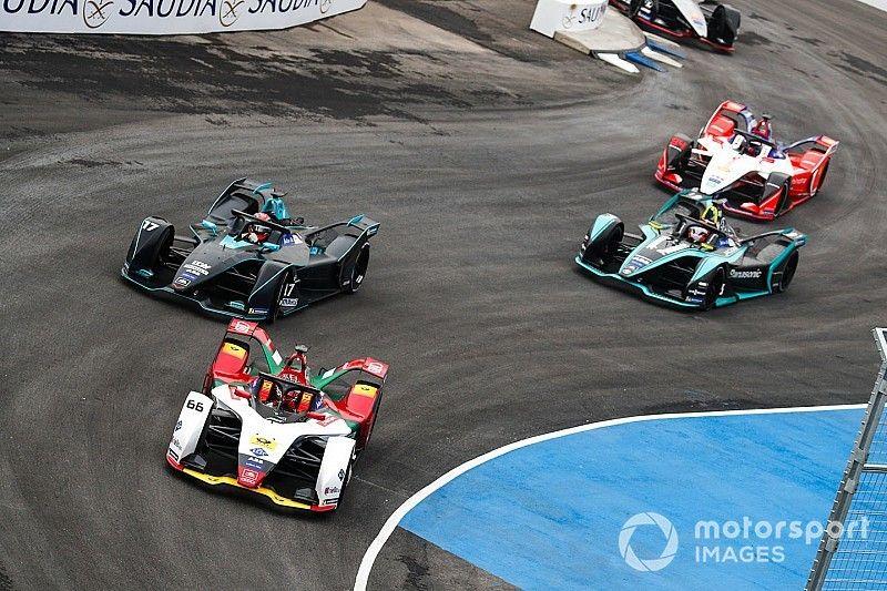 """La Fórmula E pierde """"incertidumbre"""" con los nuevos Gen2"""
