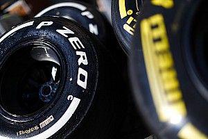 Ezeket a jelöléseket fogja használni a Pirelli az F1-es teszteken: útmutatás a rajongóknak
