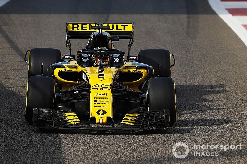 """""""Ano de ataque"""" da Renault começa em 2019, diz diretor"""