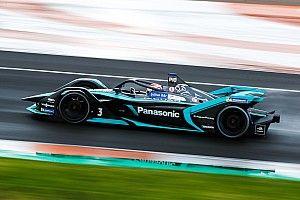 Jaguar schiera Pietro Fittipaldi e Harry Tincknell nei rookie test di Marrakech