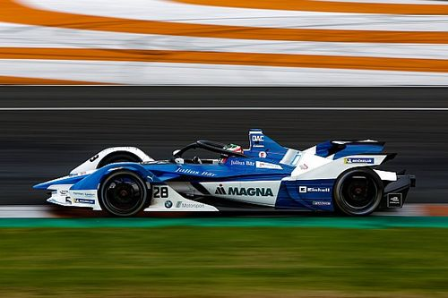 BMW is FE pre-season favourite, says Audi