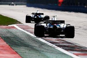 Pirelli a annoncé les pneus pour le Grand Prix de Russie