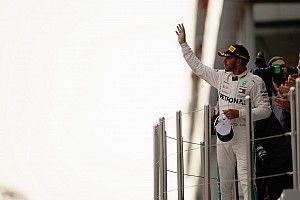 Hamilton, McLaren ve Williams'ın geri dönmesini umuyor
