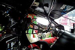 Hites quinto in Gara 1 a Monza e beffato dalla bandiera rossa nel North America Pirelli