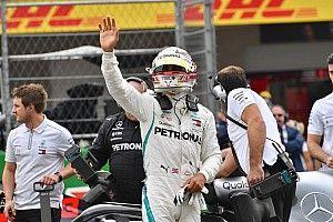 Hamilton nem gondolja túl a Mexikói Nagydíjat, normális versenyre készül