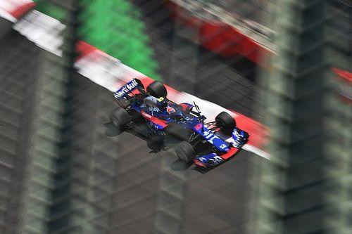 Pontot szerzett a Toro Rosso-Honda, de a Sauber már előttük van a bajnokságban