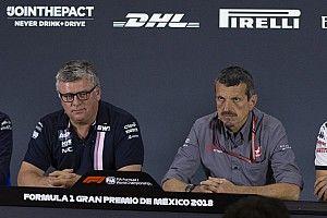 «Мы-то конструкторы, а вот они – нет». В Force India прокомментировали протест Haas