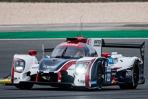 United Autosports confirms plan to join WEC