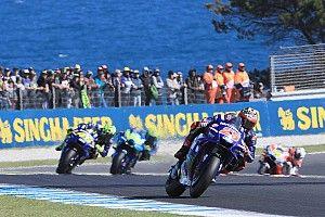 Potensi sasis Yamaha khawatirkan Dovizioso