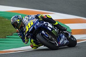 Les pilotes Yamaha ravis de recevoir de nouveaux moteurs
