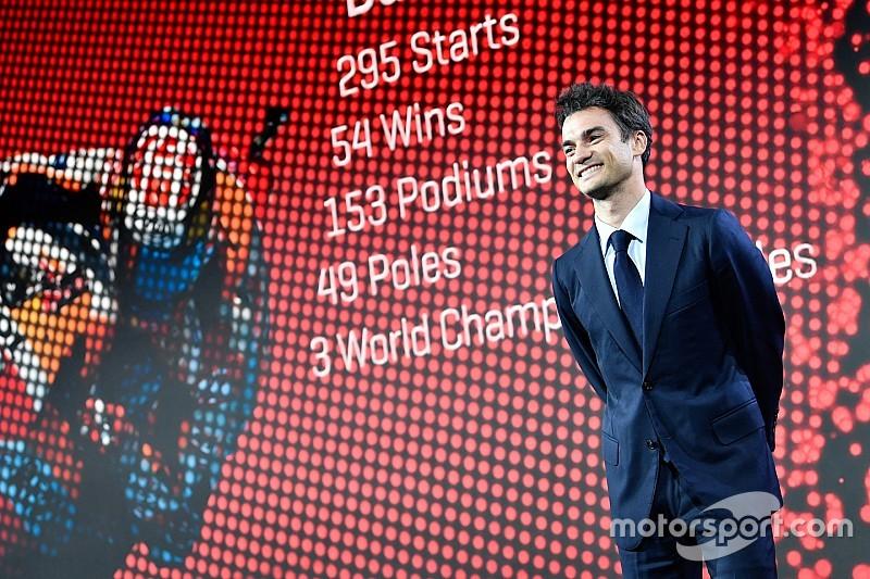 Dani Pedrosa verrät: Honda fast schon zu Beginn der Karriere wieder verlassen