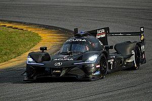 Castroneves espera que Acura iguale el ritmo de Mazda en Daytona