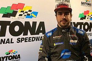 Alonso debuta este viernes con Cadillac en Daytona: previa y horarios