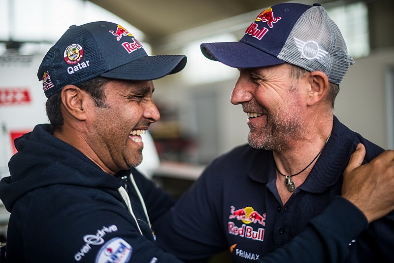 Alle Sieger der Rallye Dakar seit 1979